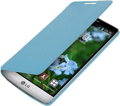 kwmobile Funda para LG G3 S D722V: Amazon.es: Electrónica