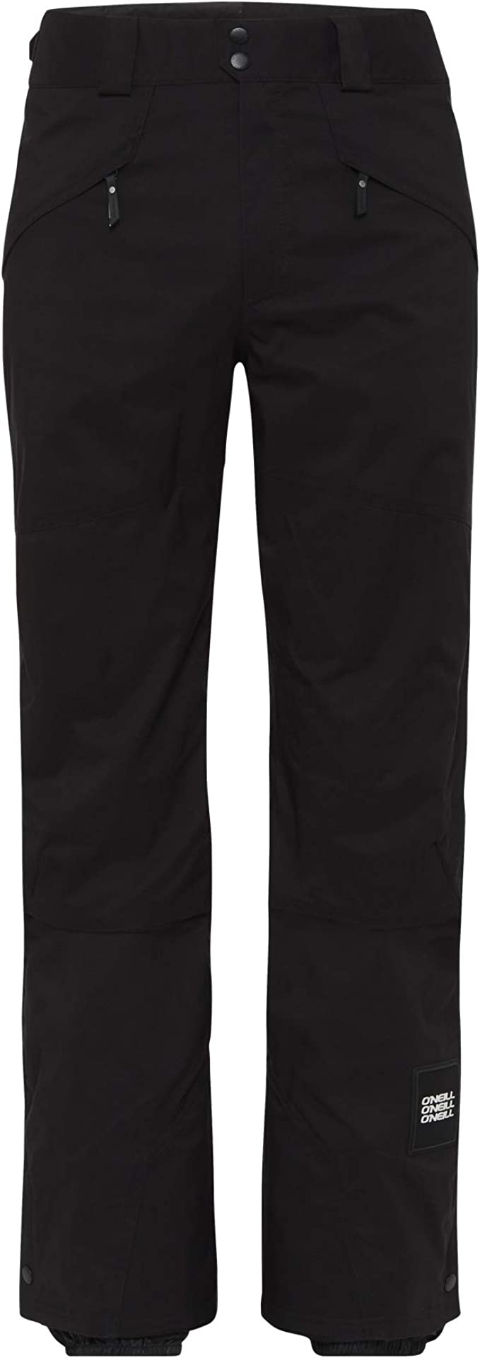 O Neill Pm Hammer Slim Pantalones De Nieve Hombre Amazon Es Ropa Y Accesorios