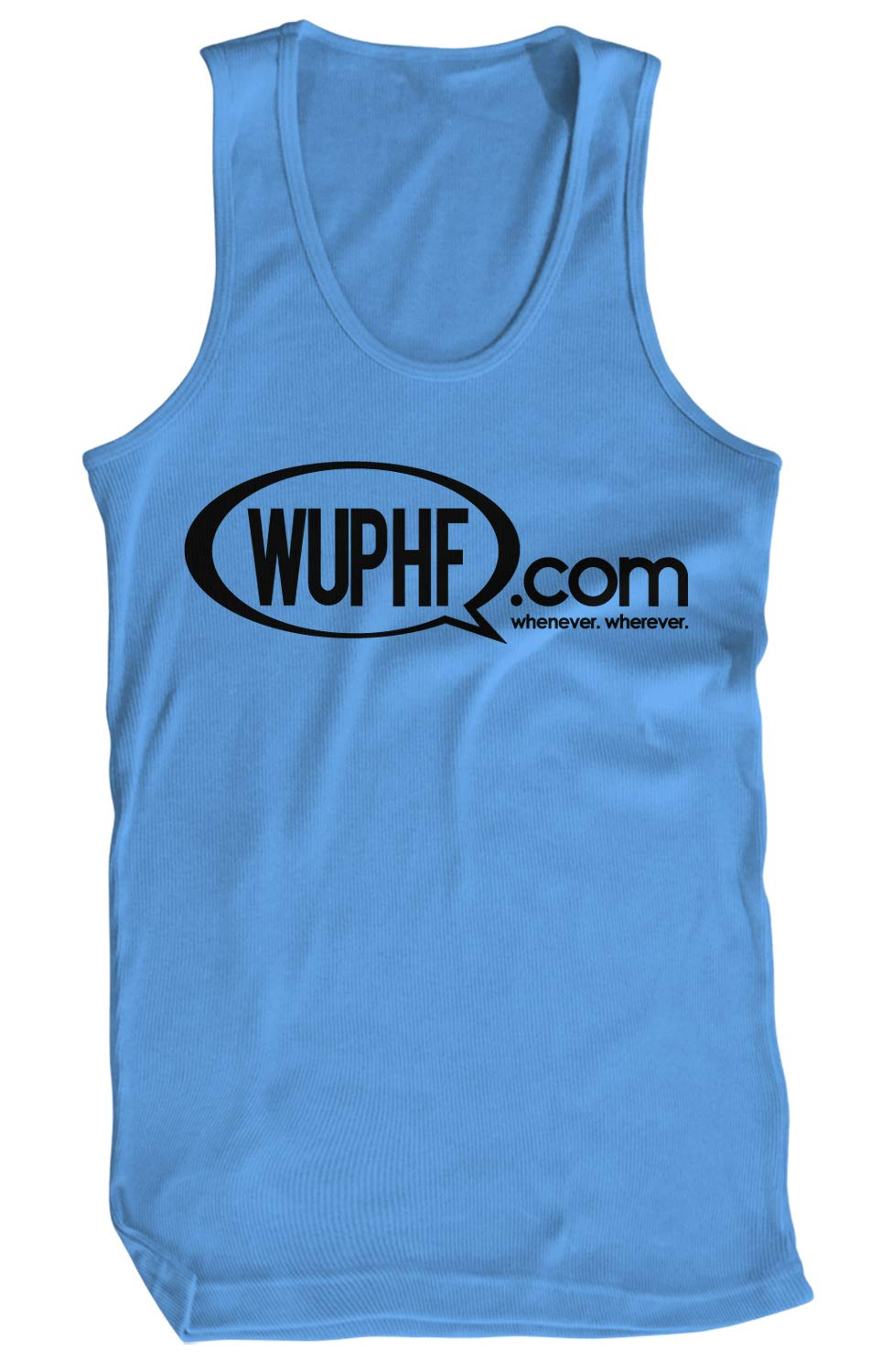 S Wuphf Com Wuphf Whenever Wherever Tank Top Shirts