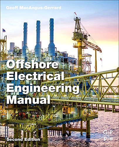 Offshore Electrical Engineering Manual ()