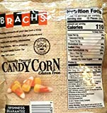 Candy Corn - Variety Pack of 4 Flavors - Classic, Chocolate Mint Cookie, Apple Mix, Sea Salt Chocolate