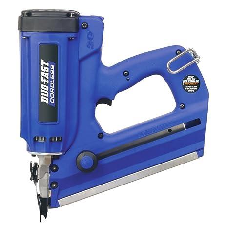 duo fast cordless 20 degree framing nailer 903000 - Duo Fast Framing Nailer