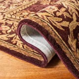 Safavieh Empire Collection EM416A Handmade