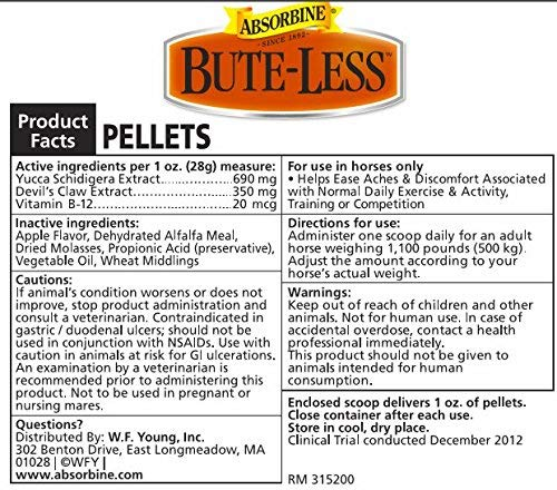 Absorbine Bute-Less Comfort & Recovery by Absorbine (Image #2)