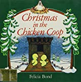 Two baby chicks want very badly to have a Christmas tree, but the grumpy hens refuse to leave the coop to get one.