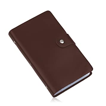 Cool shop leather business card case credit card holder id card cool shop leather business card case credit card holder id card holder book colourmoves