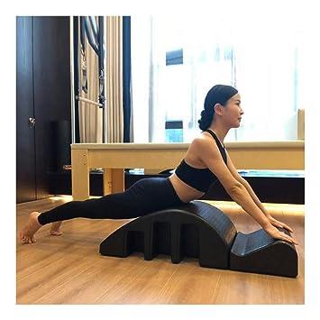 KGXG Vértebras cervicales de Pilates, Entrenamiento de ...