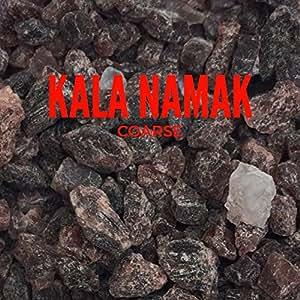 Salt's up Kala Namak Coarse Salt Catering Bag (2.2lb)