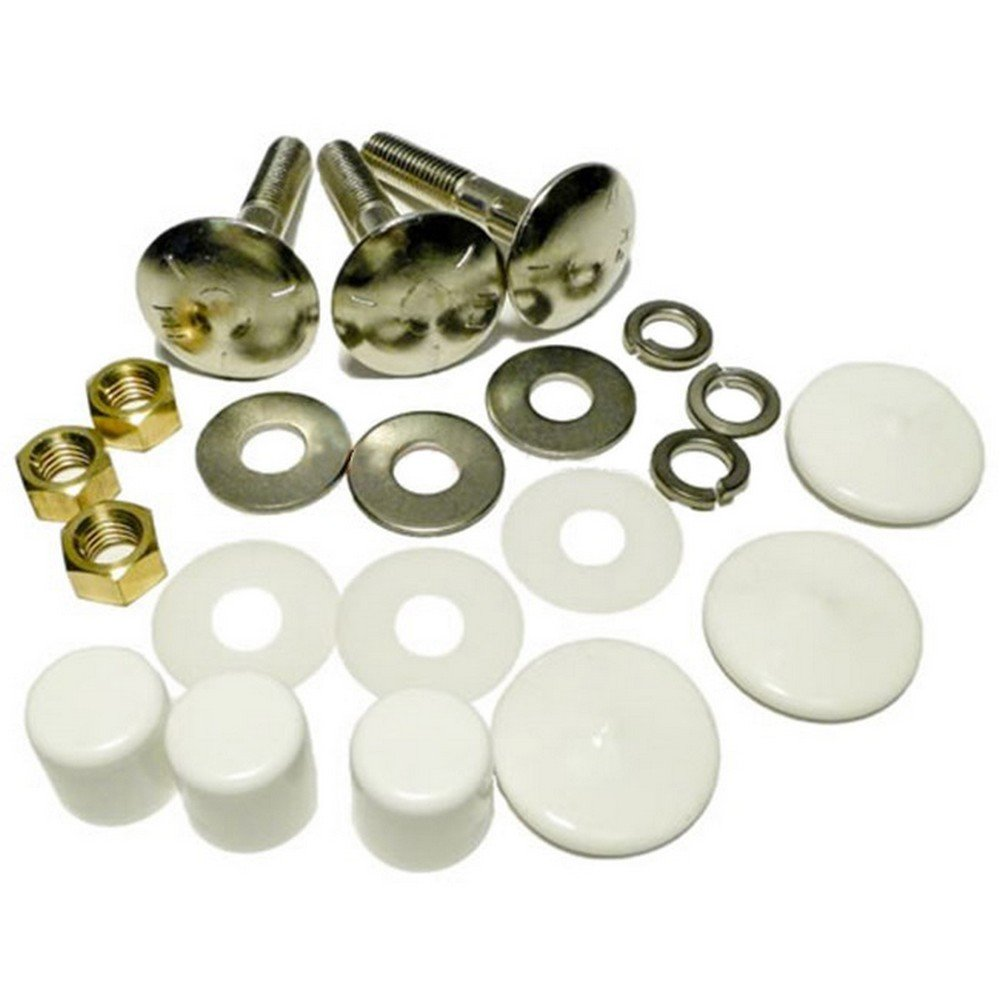 S.R. Smith Mounting Bolt Kit for Frontier 69-209-032-SS by S.R. Smith