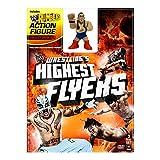 WWE: Wrestlings Highest Flyers with Santino Rumbler