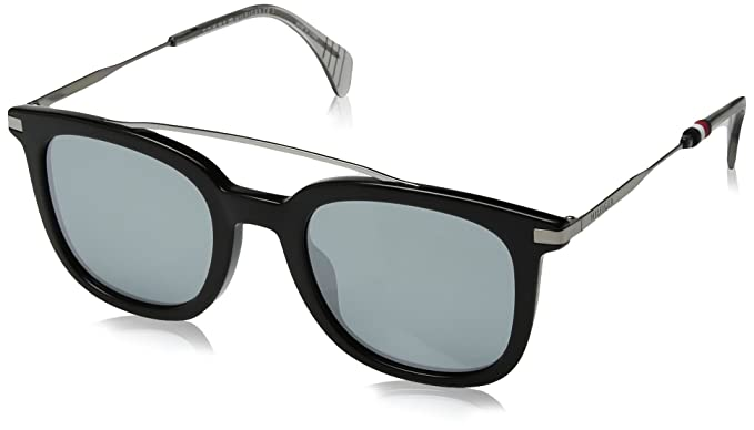 3866c5244a Image Unavailable. Image not available for. Colour  Tommy Hilfiger Women s  Th 1515 s Square Sunglasses ...