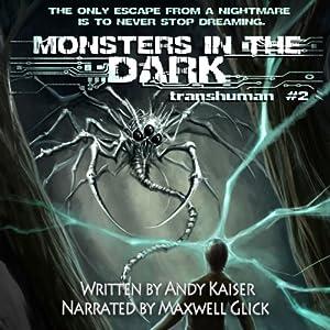 Monsters in the Dark Audiobook