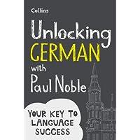 Unlocking German with Paul Noble