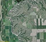 McKenzie County North Dakota Aerial Photography on DVD