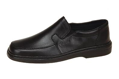 Rieker 15070-00 Herren Slipper, EU  Amazon.de  Schuhe   Handtaschen b9fb933362