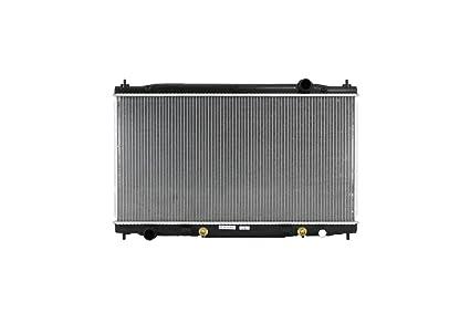Radiador - koyorad para/fit 13440 14 - 17 Infiniti Q50 3.7L ...