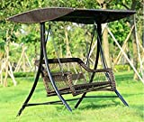 Yongchun swing outdoor, garden swing, rattan hammock chairs