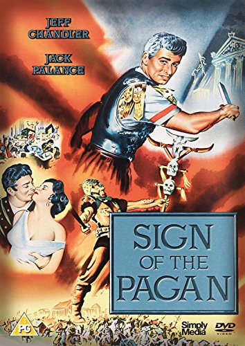 Sign Of The Pagan [DVD] (Sign Of The Pagan)