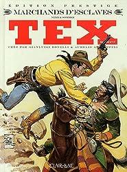 Tex spécial, Tome 17 : Marchands d'esclaves