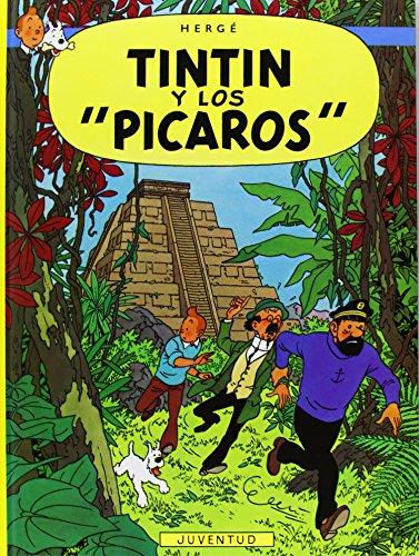 Tintin y Los