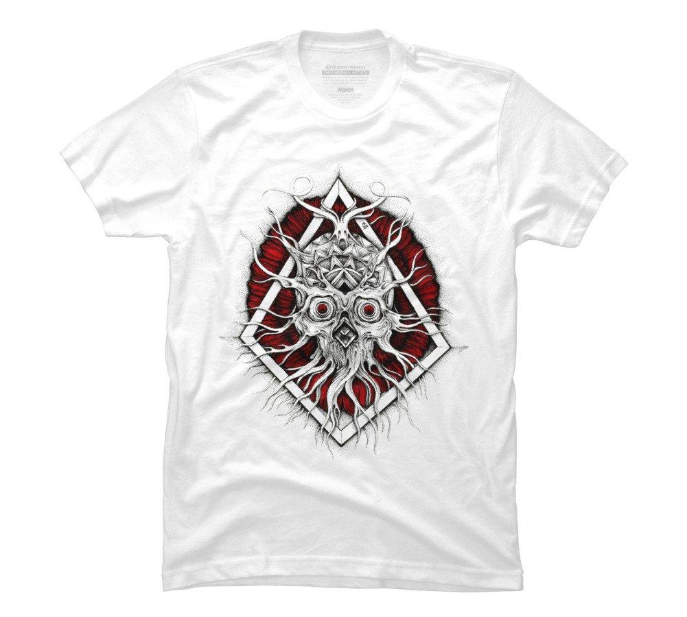 Sinnerman S Graphic T Shirt