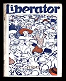 img - for The Liberator Magazine / April, 1919 / Cover by Cornelia Barns book / textbook / text book