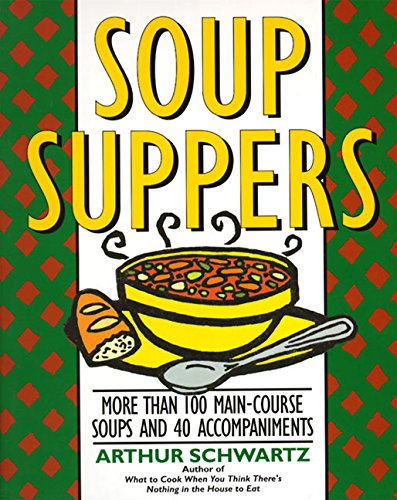 100 soups from 1 easy recipe - 4
