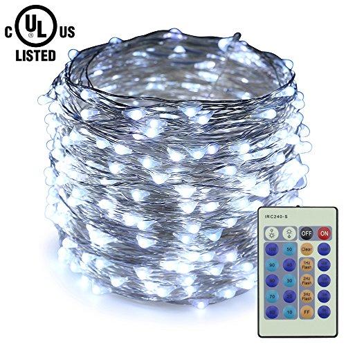 Led Christmas Lights 100 Feet in US - 3