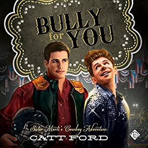 Bully for You Audiobook