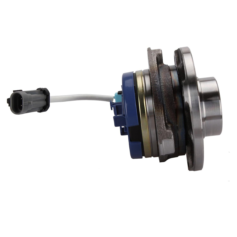 Frontal 4/perno de rodamientos 1603209/W//ABS Sensor de semillas de madlife garaje