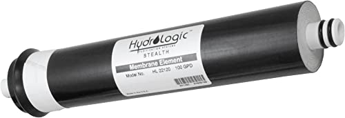 HydroLogic22120 Stealth Reverse Osmosis Membrane 100GPD