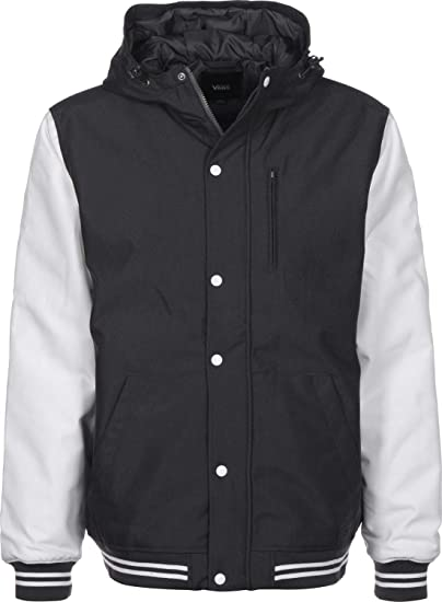 a943cb2df1 Vans Fieldbrook MTE Winter Jacket  Amazon.co.uk  Clothing