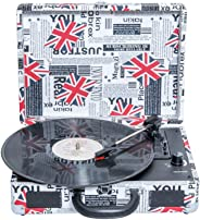Toca Disco London, Ribeiro e Pavani, 46.998