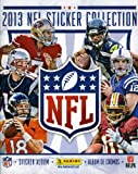 2013 Panini NFL Football Stickers Collectors