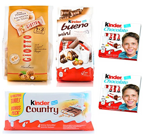 ferrero-giotto-kinder-chocolate-bueno-mini-kinder-country-variety-pack-bundle-of-5