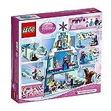 LEGO Disney Princess 41062: Elsa's Sparkling Ice Castle Bild 1