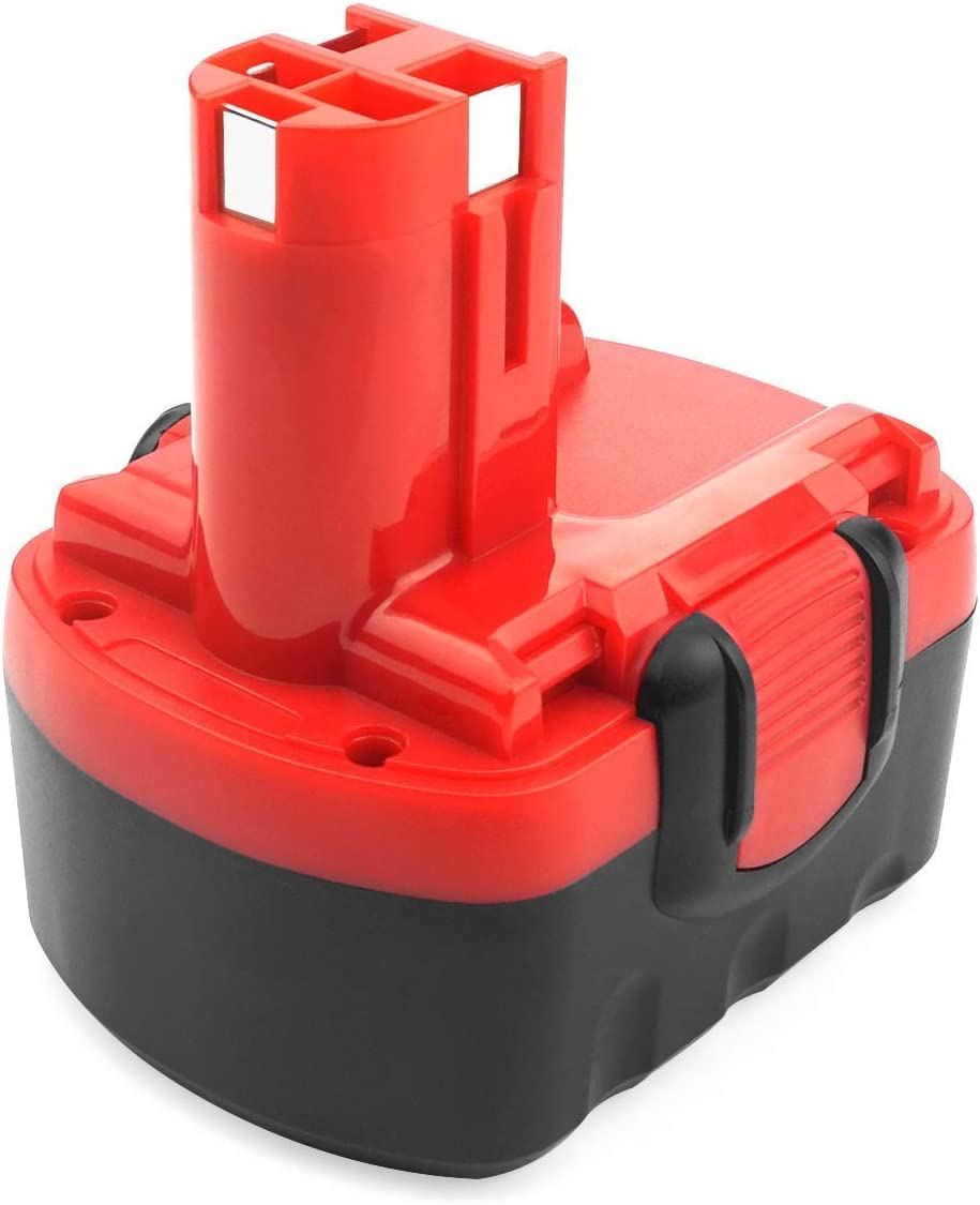 2X ADVNOVO 14.4V 3500mAh Ni-MH BAT040 Batterie pour Bosch 2607335275 2607335533 2607335534 2607335711 2607335465 2607335685 2607335678 2607335276 BAT038 BAT040 BAT041 BAT140 BAT159 13614
