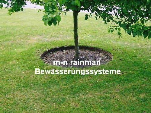 1 m continuo barrera de la raíz / Barrera Rizoma espesor: 2 mm ...