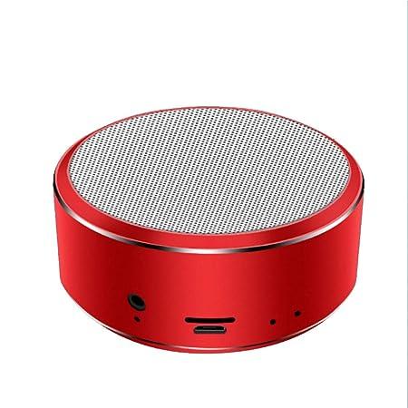Altavoz Bluetooth Inalámbrico Inteligente A8 Tarjeta Mini ...