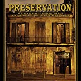 Preservation: An Album To Benefit Preservation Hall & The Preservation Hall Music Outreach Program (vinyl)