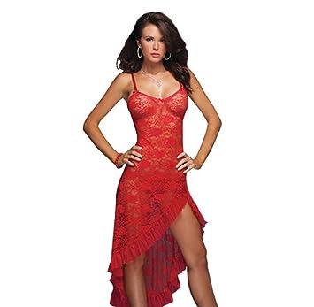 LQQGXL Europa y los Estados Unidos de Adultos Sexy Ropa Interior de Gran Tamaño Sexy Rosa