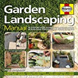 Garden Landscaping Manual, Paul Wagland, 1844259722