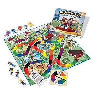 Safetyville Child Safety Game