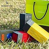 Borofone M2 Portable Wireless Bluetooth Speaker Stereo NFC Loudspeaker Box