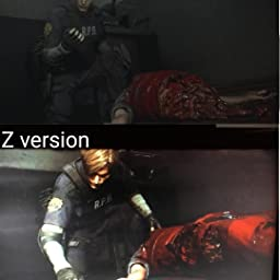 Amazon Biohazard Re 2 Z Version Amazon Co Jp限定 オリジナルカスタムテーマ 有効期限切れのため使用不可 Ps4 ゲームソフト