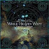 While Heaven Wept: Suspended at Aphelion [Vinyl LP] (Vinyl)