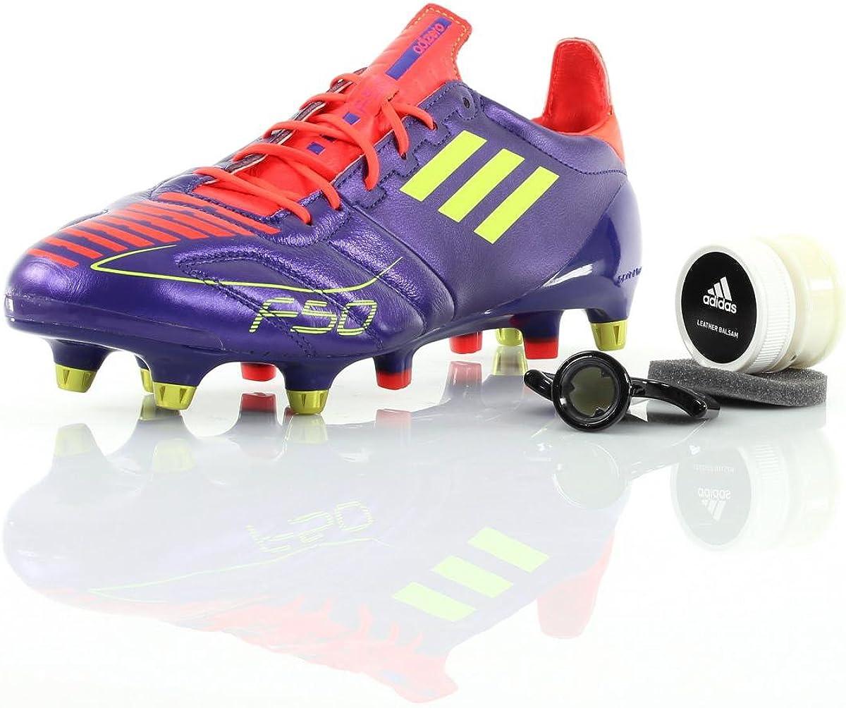 adidas F50 Adizero TRX SG Purple g40346, Hombre, Morado ...
