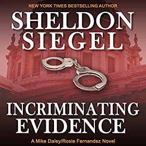 Incriminating Evidence Audiobook