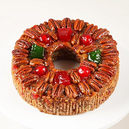 DeLuxe Fruitcake 2 lbs. 14 oz. Collin Street Bakery