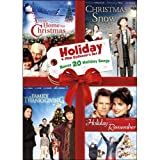 Holiday Collector's Set, Vol. 17: I'll Be Home for Christmas / Christmas Snow / A Family Thanksgiving / A Holiday to Remember